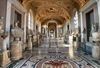 Культура после заката: Музеи Ватикана открывают двери по вечерам