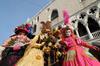 Венеция: во время карнавала цены в общественных туалетах удвоятся