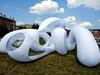 """Не только кино: Венеция готовится к выставке инсталляций """"modern art"""""""