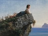 Равенна объявляет об иннаугурации выставки пейзажной живописи, посвященной Итали