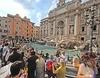 Рим занимает второе место в Европе по количеству карманных краж