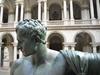 Завершена реставрация знаменитой статуи Наполеона работы Антонио Канова