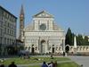Флоренция увеличивает штрафы за вандализм и порчу памятников искусства