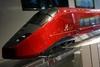 На Апеннинах в апреле будет запущен новый высокоскоростной поезд Italo, который