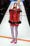 В Милане представлена женская коллекция Agatha Ruiz для Prada