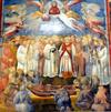 В Ассизи на одной из фресок Джотто обнаружили демона