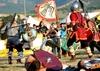 Montelago Celtic Festival: в провинции Анконы готовятся к фестивалю кельтской ку