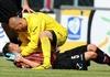 Итальянский футболист потерял сознание во время матча, напомнив болельщикам о не