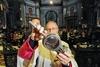 Футболисты и представители церкви возмущены антикризисными мерами, принятыми ита