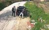 На Сицилии жители, выбросившие мусор на улице, были оштрафованы и опозорены в с