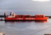 В Египте терпит бедствие итальянский корабль, на борту которого находится 21 чле