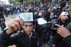 Европейский союз окажет помощь Италии, чтобы остановить поток нелегальных иммигр