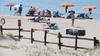 Спортсмен с синдромом Дауна спас утопающего ребенка на римском пляже