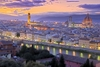 Флоренция и Рим – одни из лучших городов в мире для туристов