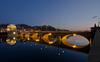 Турин: закрывается мост Витторио Эммануэле I
