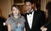 Барбара Берлускони ждет ребёнка от футболиста Алешандре Пато?