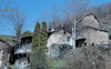 Целая альпийская деревня выставлена на продажу на аукционе EBay