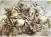 Высокие технологии помогут в поисках утраченной фрески Леонардо да Винчи