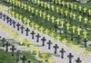В Италии почтили память жертв Чернобыльской катастрофы