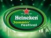 Объявлен официальный состав участник рок-фестиваля Heineken Jammin Festival, сре