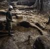 В Риме обнаружен ранее неизвестный домус, датируемый 6 веком до н.э.