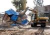 В Риме уничтожают поселения бродячих цыган