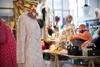 В Милане прошла витажная неделя моды