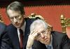 Сенат Италии окончательно утвердил пакет антикризисных мер