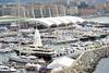 В Генуе открылась Международная выставка яхт