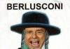 В Иерусалиме появились в продаже футболки с изображением Берлускони