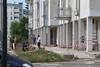 В Таранто итальянец после ссоры с женой ударил ножом сына и выбросил из окна доч