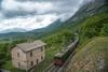 """Абруццо: 14 июня всех приглашают в увлекательное путешествие на """"Поезде самнитов"""