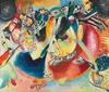 Путь к абстракции: в Милане началась выставка работ Кандинского