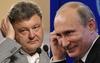 Украинский конфликт: Путин и Порошенко проведут официальную встречу в Милане