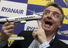Ryanair стала крупнейшей авиакомпаний в Италии, опередив Alitalia