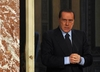 В Италии завершился судебный процесс по «делу Миллса», Сильвио Берлускони в очер