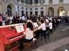 Фортепианная музыка заполняет каждый уголок Милана: возвращается Piano City Mila