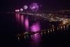 """""""Notte Rosa"""": Адриатическое побережье окрашивается в праздничные цвета летнего Н"""