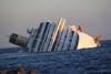 Драма в Средиземном море: затонул круизный лайнер