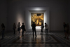 Туристы возвращаются в Уффици: музей продлевает время работы