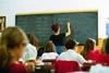 Почти 62% итальянских учащихся считают школу скучным местом