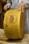 Сыром, который более всего искушает мелких и крупных воров во всем мире, признан