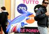 Продажи во время зимних распродаж в Италии упали на 18%, но покупателей еще ждут