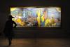 Выставка «Ван Гог и путешествие Гогена» закрылась с триумфом