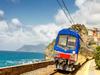 """Путешественников приглашают прокатиться на поезде по самым красивым местам """"Пяти"""