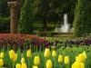 Открываются ботанические сады виллы Таранто