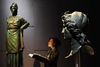 Во Флоренции проходит выставка шедевральных эллинистических бронз