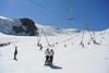 В Италии открылся горнолыжный сезон