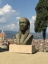 Флоренция: в садах Виллы Бардини началась выставка работ австрийского скульптора