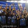 Итальянский футбольный клуб «Интер» – чемпион мира 2010 года